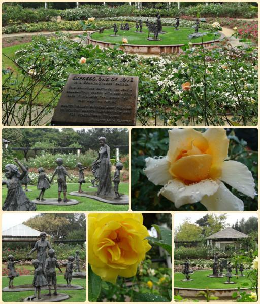 A Grandmother's Garden