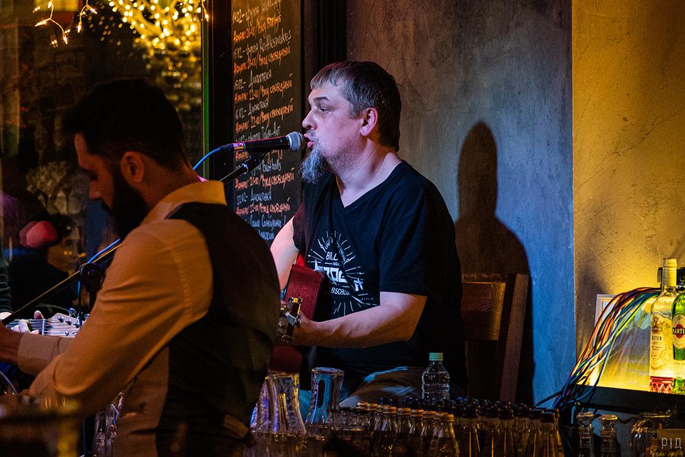 Тайм-Аут — Мотологические вечера в феврале