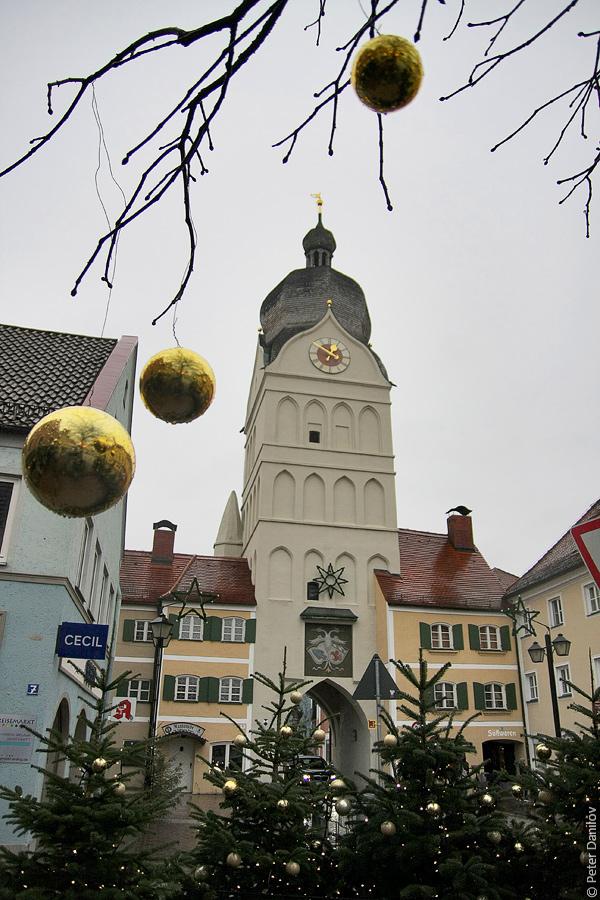 По Европам, часть 4: Хемниц и Эрдинг