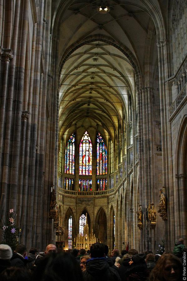 По Европам, часть 5: Прага
