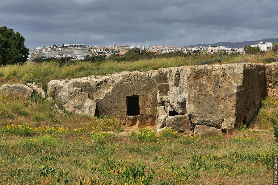 Кипр, часть 1: достоприм