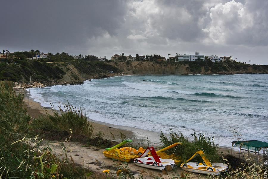 Кипр, часть 3: Лачи