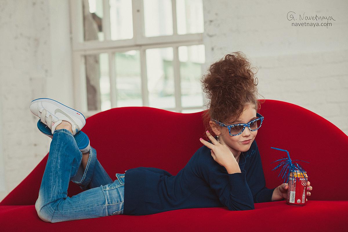 Детский фотограф александра наветная