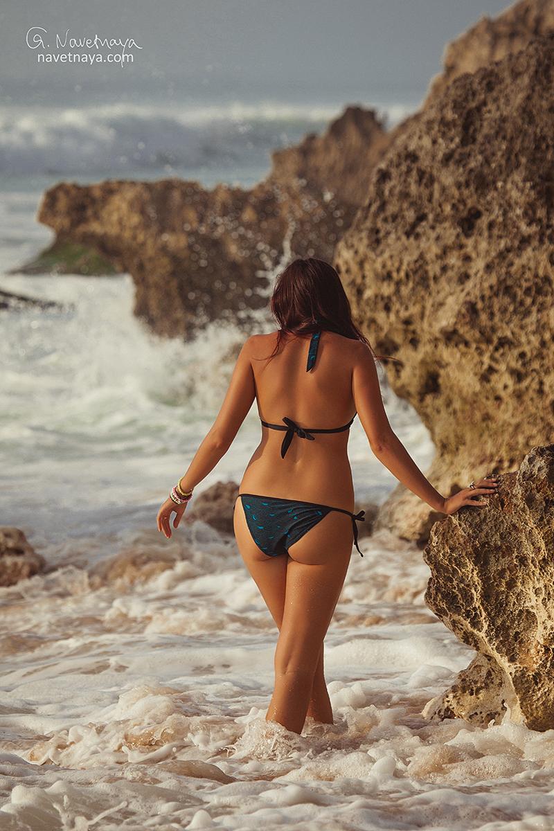 Частное фото с пляжа 8 фотография