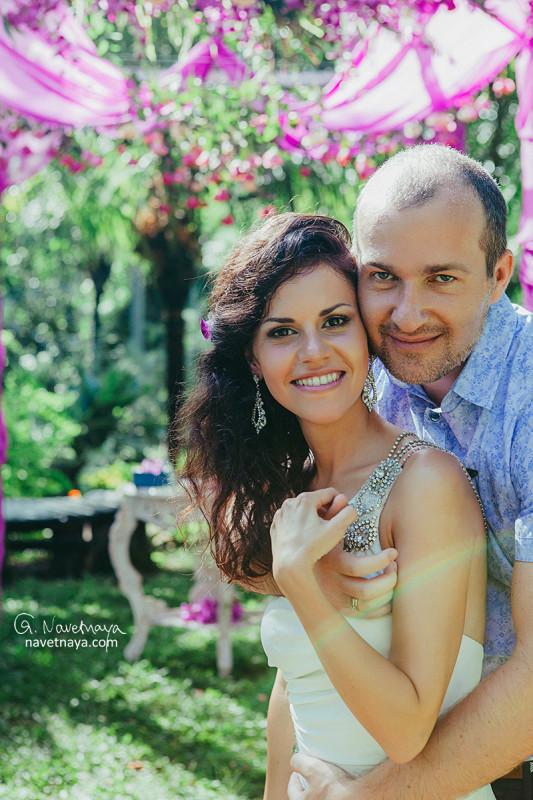 Свадьба на Бали. Свадебный фотограф Александра Наветная. Бали. Давай поженимся