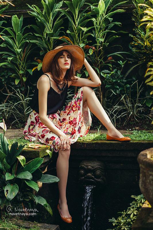 Фотограф на Бали. Фотосессия на Бали. Фотограф за границей. Бали, Убуд. Александра Наветная. Life style fashion.