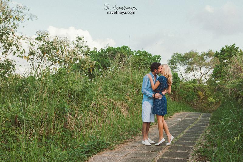 Mixture. Авторский проект Александры Наветной. Love story. Фотограф на Бали
