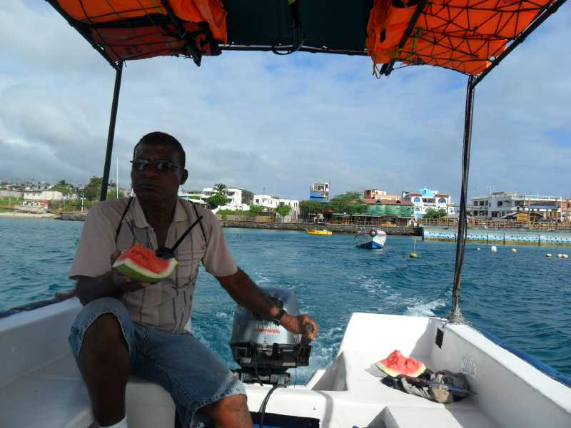 19 ИЮЛЯ, 2012  г. Остров San Cristobal (8)