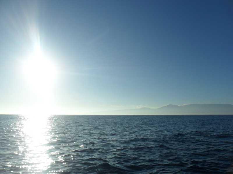 04 ДЕКАБРЯ, 2012 г.MOLOKAI, до ГОНОЛУЛУ 52 мили! (1)