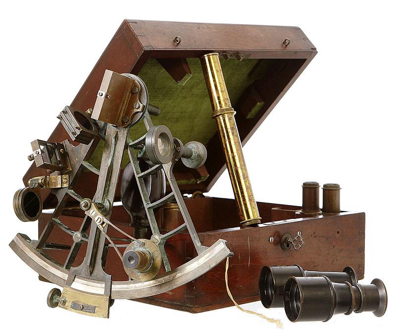 navigator sextant
