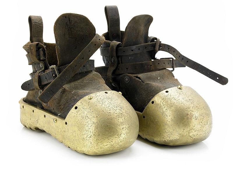 navigator shoes