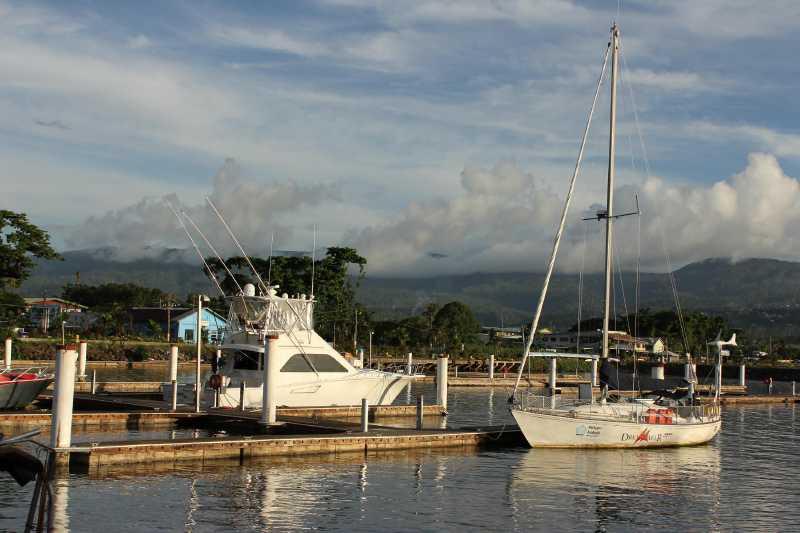 24 МАРТА, 2013 г.  З.Самоа, о. Уполу, Апиа
