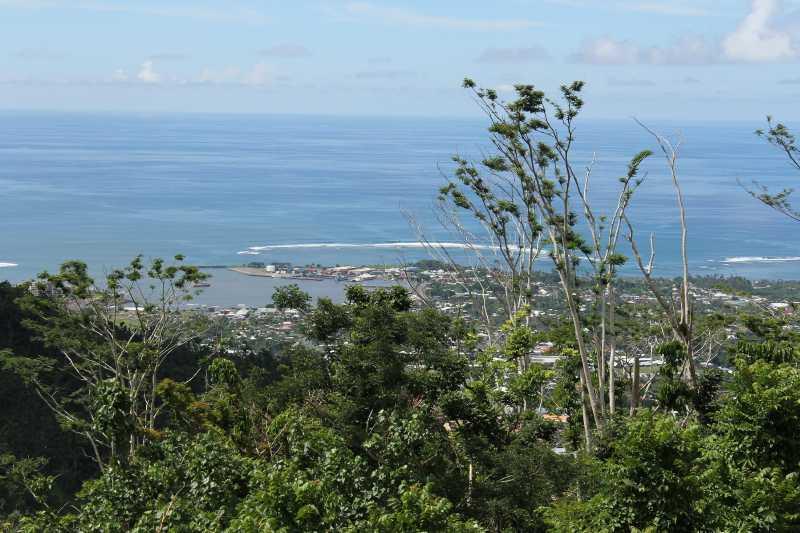 З.Самоа, Уполу, Апиа (2)