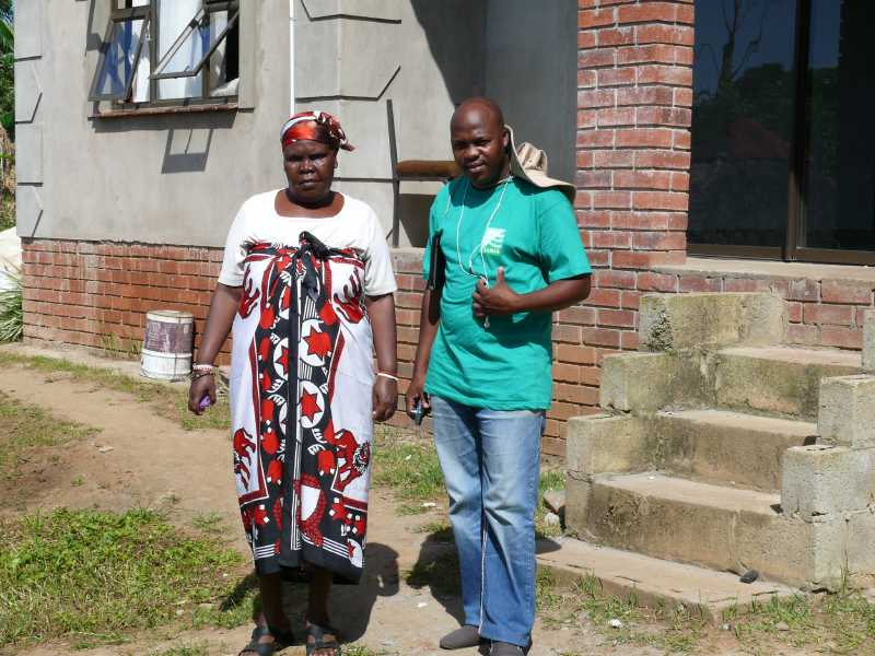 22 ДЕКАБРЯ, 2013 г. У SANGOMA Thuli Mkhwanazi (18)