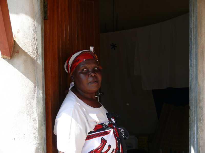 22 ДЕКАБРЯ, 2013 г. У SANGOMA Thuli Mkhwanazi (21)