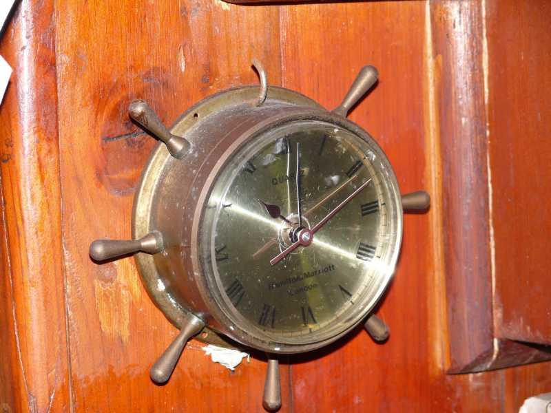15 ЯНВАРЯ, 201 г. КАПИТАН RON И  яхта ALBION (45)
