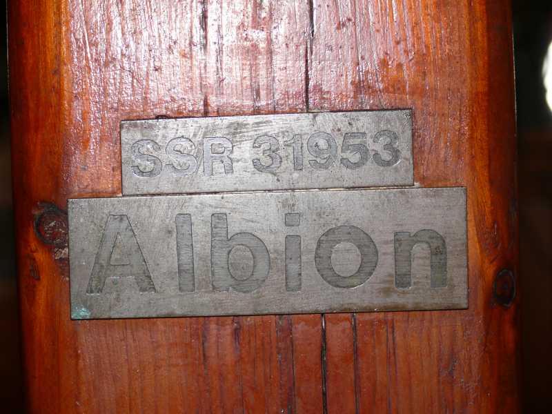 15 ЯНВАРЯ, 201 г. КАПИТАН RON И  яхта ALBION (44)