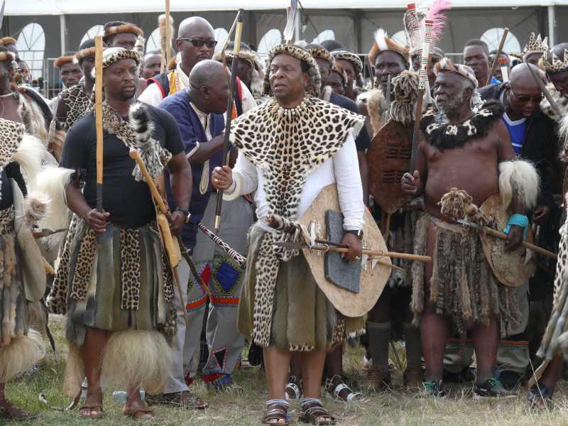 24 ЯНВАРЯ, 2014 г.  Battle of Isandlwana