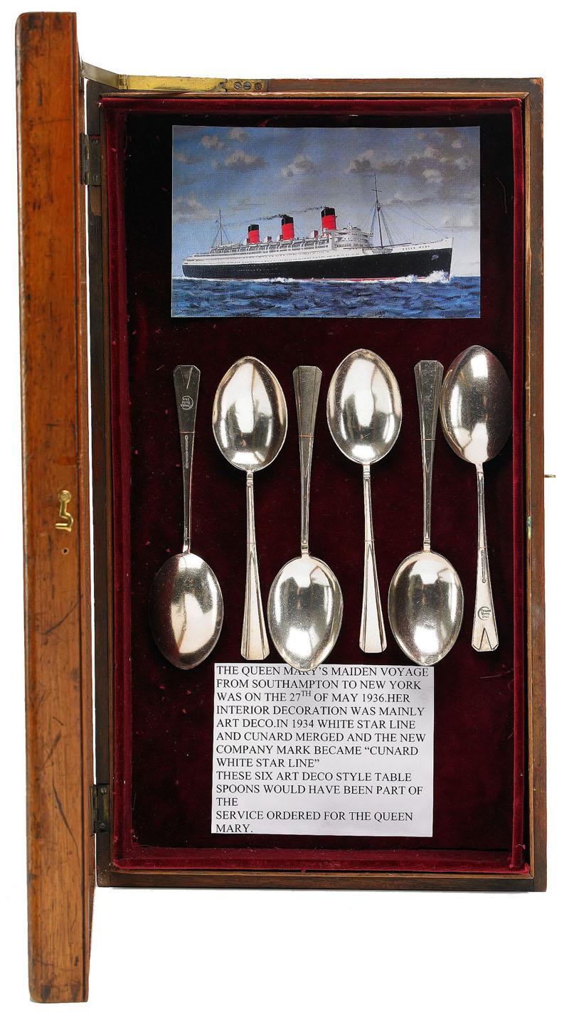 navigator spoon