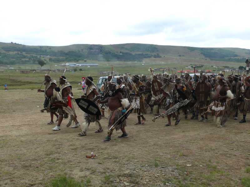 25 ЯНВАРЯ, 2014 г. ПРАЗДНИК - Battle of Isandlwana (20)