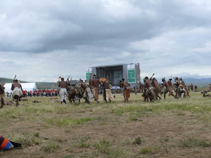 25 ЯНВАРЯ, 2014 г. ПРАЗДНИК - Battle of Isandlwana (67)
