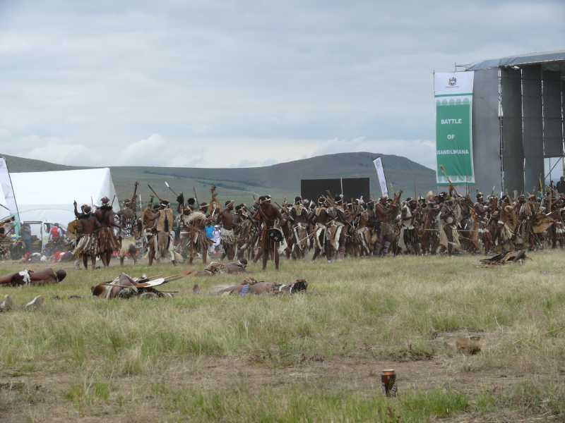 25 ЯНВАРЯ, 2014 г. ПРАЗДНИК - Battle of Isandlwana  (318)