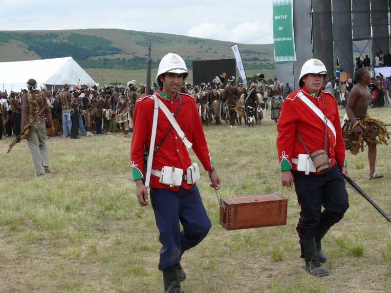 25 ЯНВАРЯ, 2014 г. ПРАЗДНИК - Battle of Isandlwana (72)