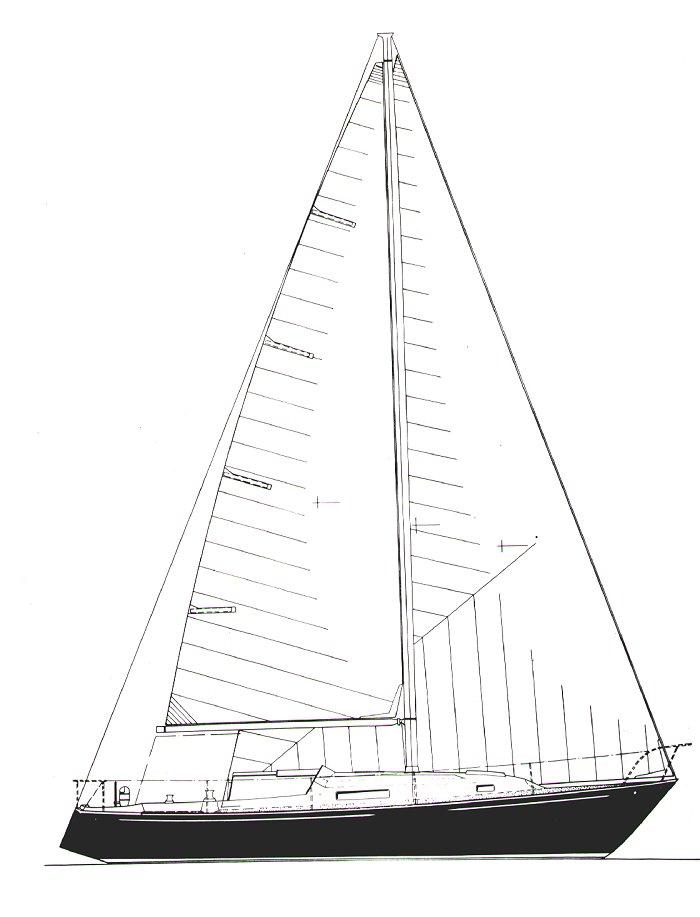 C&C 35' MK II