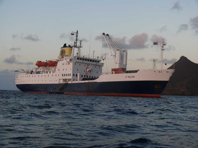11 МАРТА, 2014 г. MV St HELENA (Андрей Кузнецов) (18)