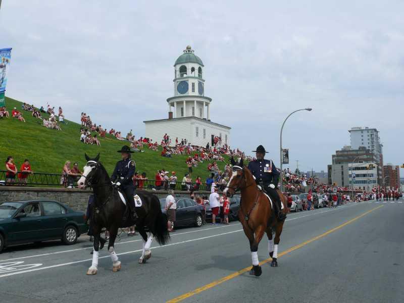 01 JULY, 2014 CANADA DAY! Parade (5)
