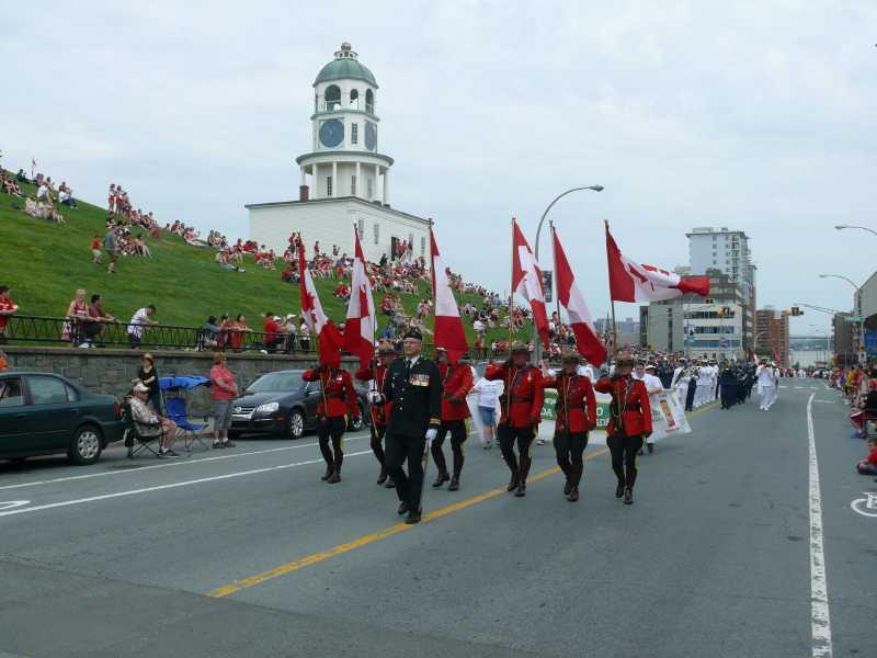 01 JULY, 2014 CANADA DAY! Parade (9)