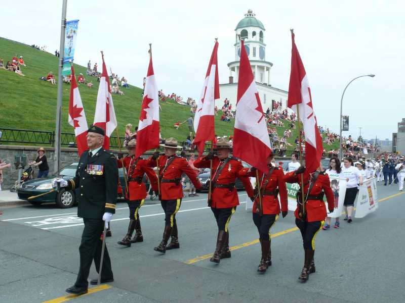 01 JULY, 2014 CANADA DAY! Parade (10)
