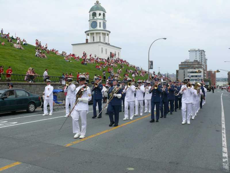 01 JULY, 2014 CANADA DAY! Parade (12)