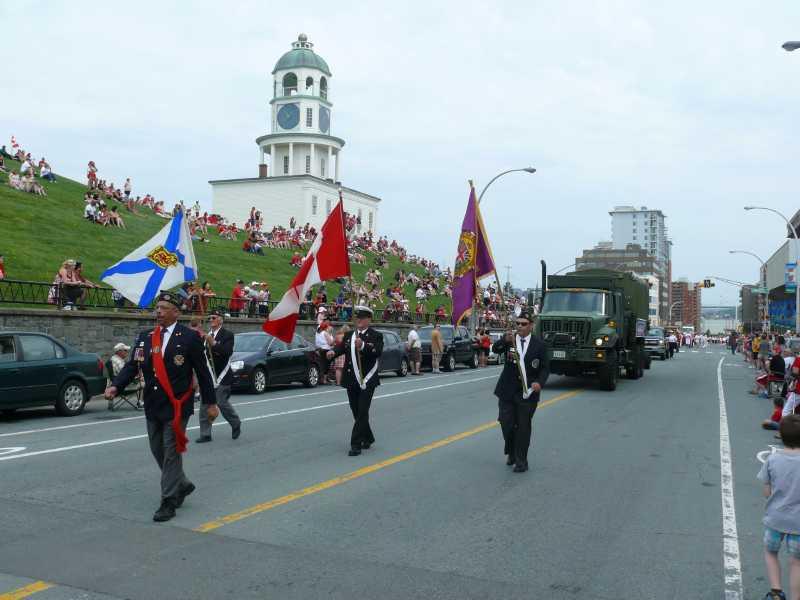 01 JULY, 2014 CANADA DAY! Parade (16)