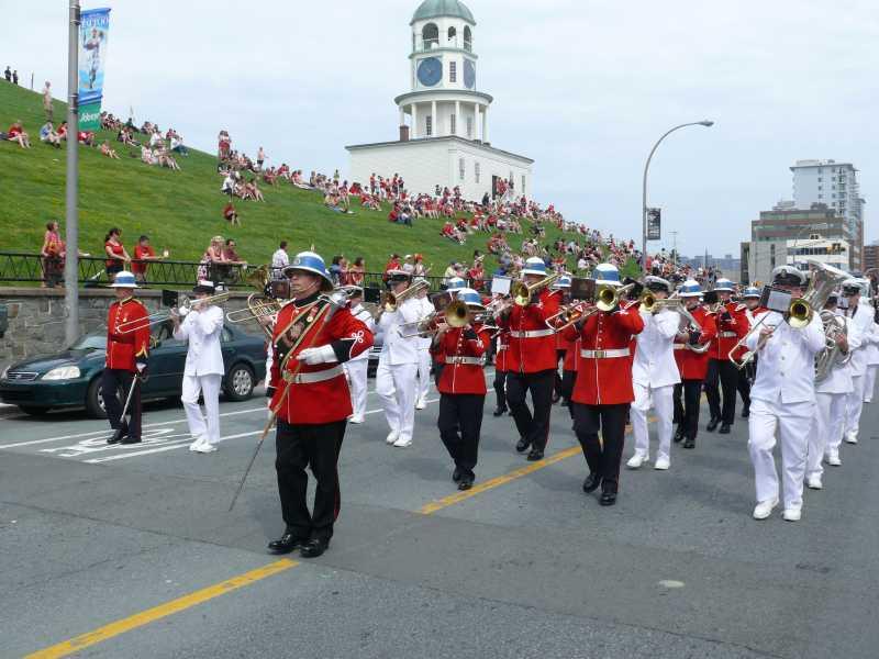 01 JULY, 2014 CANADA DAY! Parade (22)
