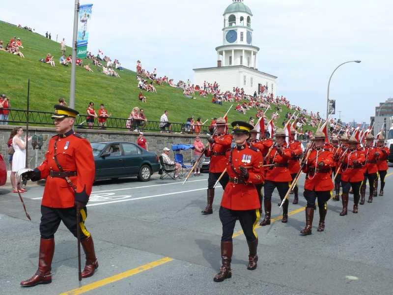 01 JULY, 2014 CANADA DAY! Parade (24)