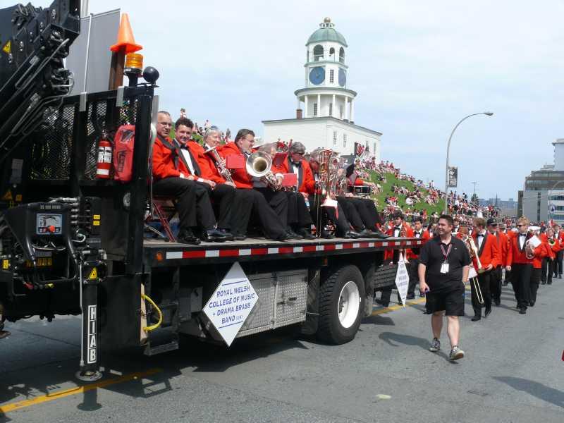 01 JULY, 2014 CANADA DAY! Parade (25)