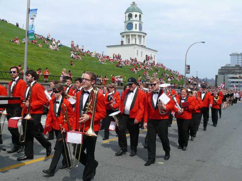 01 JULY, 2014 CANADA DAY! Parade (26)