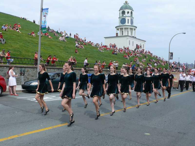 01 JULY, 2014 CANADA DAY! Parade (27)