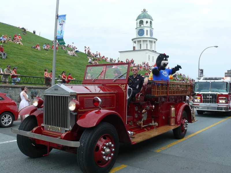 01 JULY, 2014 CANADA DAY! Parade (31)