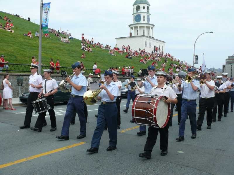 01 JULY, 2014 CANADA DAY! Parade (32)