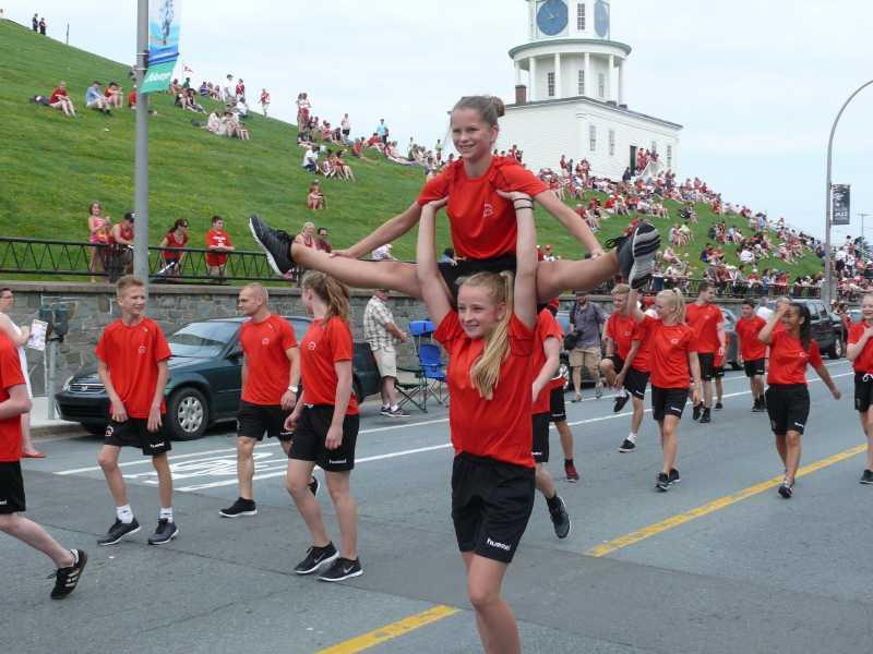 01 JULY, 2014 CANADA DAY! Parade (37)