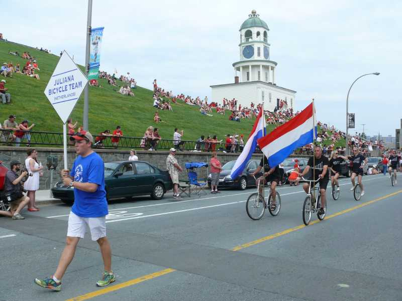 01 JULY, 2014 CANADA DAY! Parade (39)