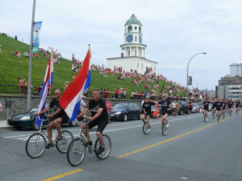 01 JULY, 2014 CANADA DAY! Parade (40)