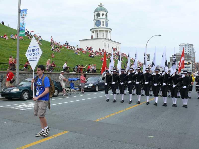 01 JULY, 2014 CANADA DAY! Parade (49)