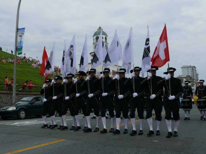 01 JULY, 2014 CANADA DAY! Parade (50)