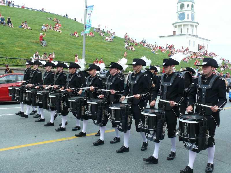01 JULY, 2014 CANADA DAY! Parade (51)