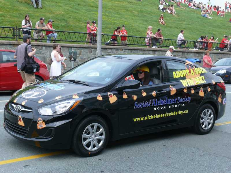 01 JULY, 2014 CANADA DAY! Parade (54)