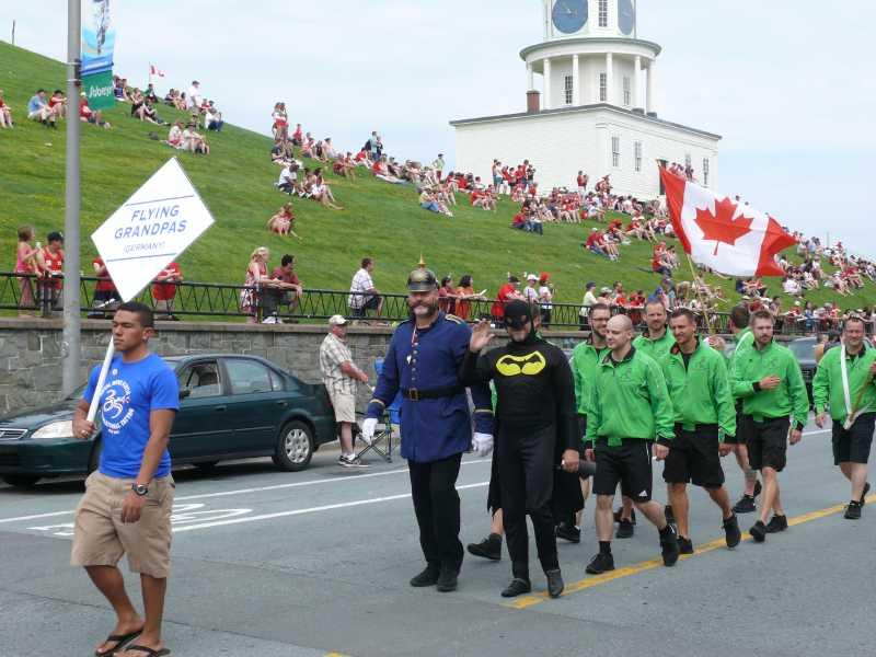 01 JULY, 2014 CANADA DAY! Parade (58)