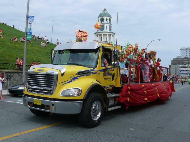01 JULY, 2014 CANADA DAY! Parade (59)
